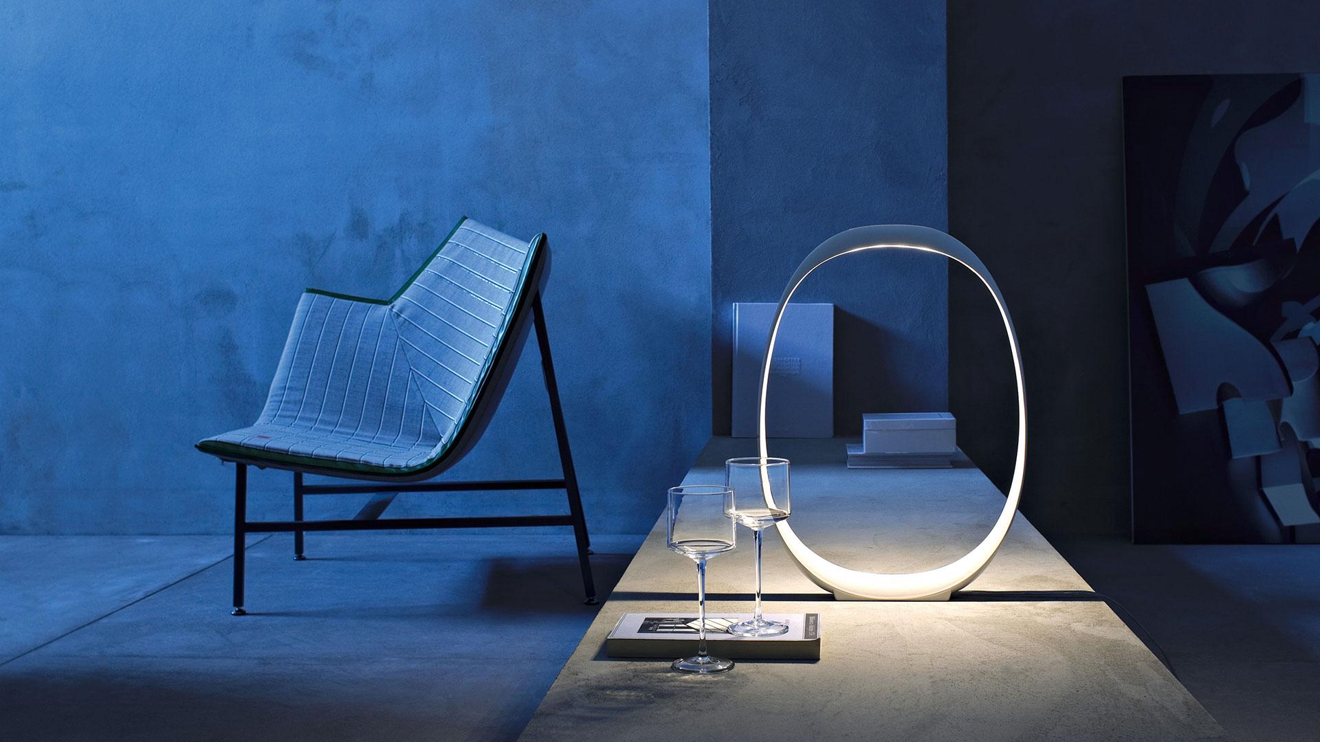 Lampade a batteria u tecnica nella luce u led design lampade