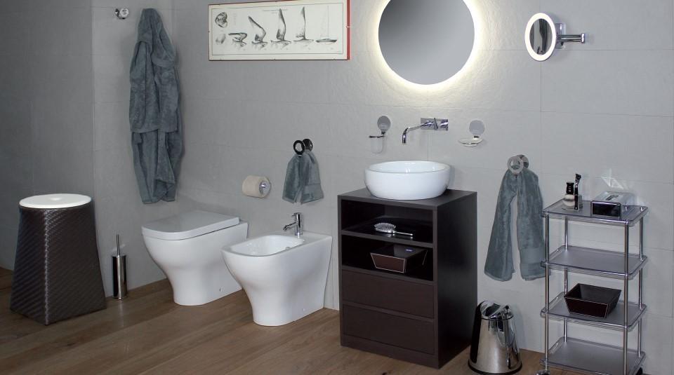 Complementi d arredo tecnica nella luce led design for Complementi d arredo per bagno