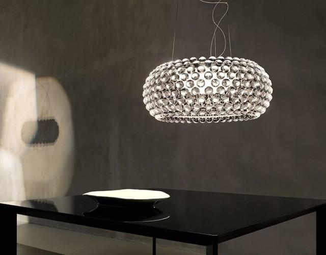 Lampadari a sospensione u tecnica nella luce u led design lampade