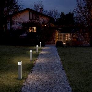 Lampade Da Esterno Tecnica Nella Luce Led Design Lampade