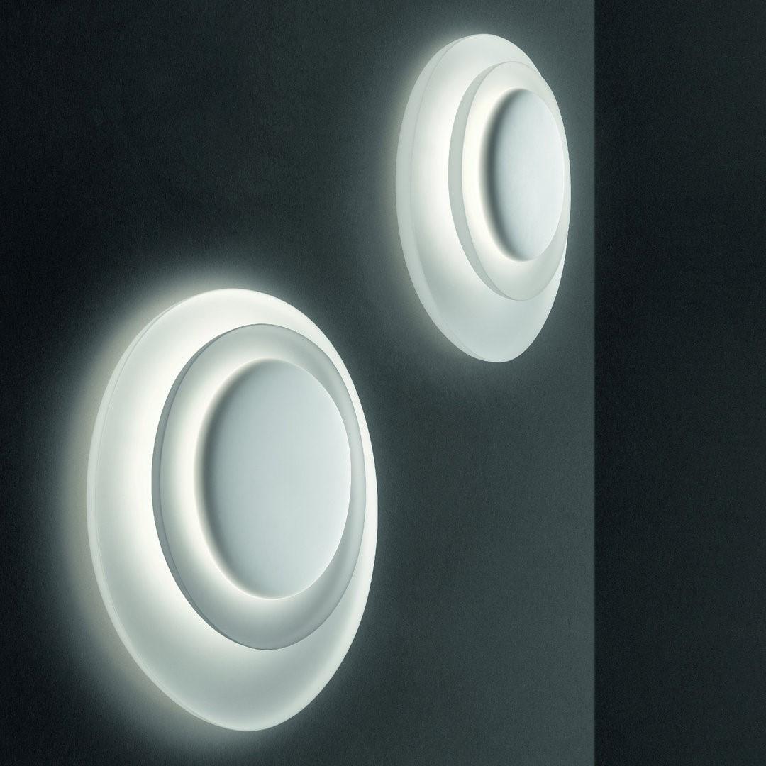 Lampade da parete tecnica nella luce led design lampade - Lampade da design ...