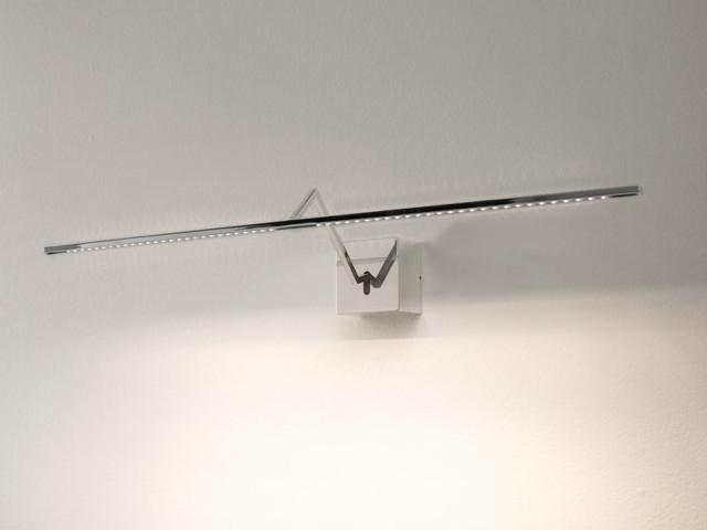 Lampade da quadro e da specchio u2013 tecnica nella luce u2013 led design